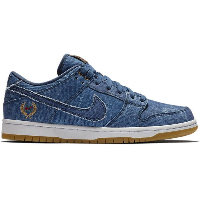 "Scarpe e Sneakers Nike sb Nike sb dunk low ""east"" 883232-441"