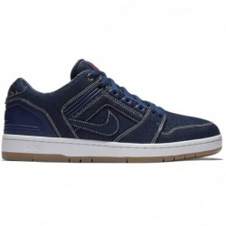 "Scarpe Nike sb Nike sb air force ii low \""west\\"" AO0298-441"