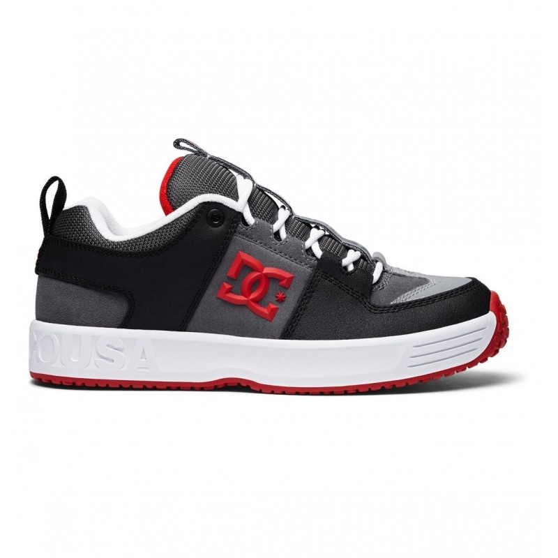 Scarpe Dc Shoes Lynx og ADYS100425-GRF