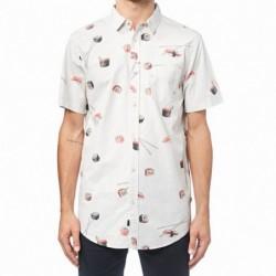 Globe Camicie Sushi ss shirt GB01724012