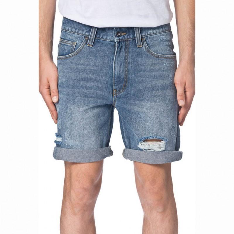 Globe Shorts Destroyer denim walkshort GB01716009