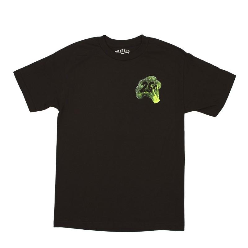 T-shirts Quartersnacks Veggie snackman VSMBL