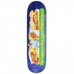 "Deck skate Hotel blue Chop cheese 8\\"" HBCHCHD8"