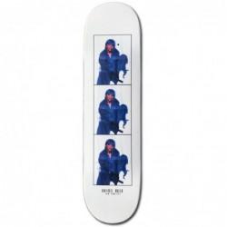 "Deck skate Hotel blue Lil kim 8.5\\"" HBLILKIMD85"