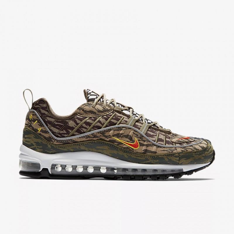 Scarpe Nike sportswear Air max 98 AQ4130-200