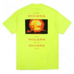 T-shirts Buttergoods Nuclear war tee BUG311