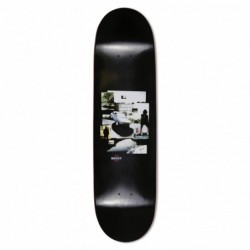"Pizza skateboards Deck skate Ducky datsun deck 8.4"" PISKBP032"
