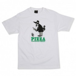 T-shirts Pizza skateboards Western spy tee PIASS1061