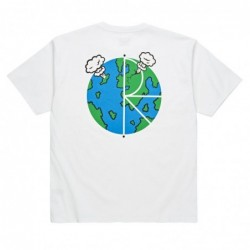 T-shirts Polar World fill logo tee POLTEEWFLW