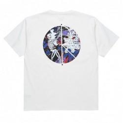 T-shirts Polar Skeleton fill logo tee POLTEESKFLW