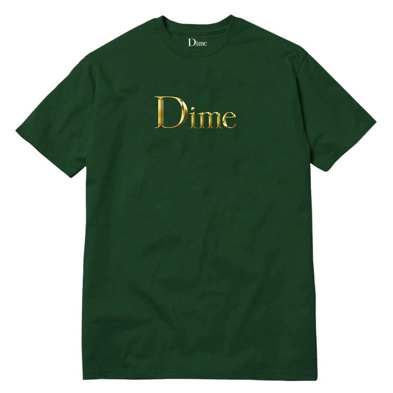 T-shirts Dime mtl Legendary logo t-shirt DIMES1809