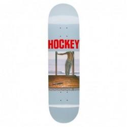 "Deck skate Hockey Carving andrew allen 8.25\\"" HOCARVAA825"