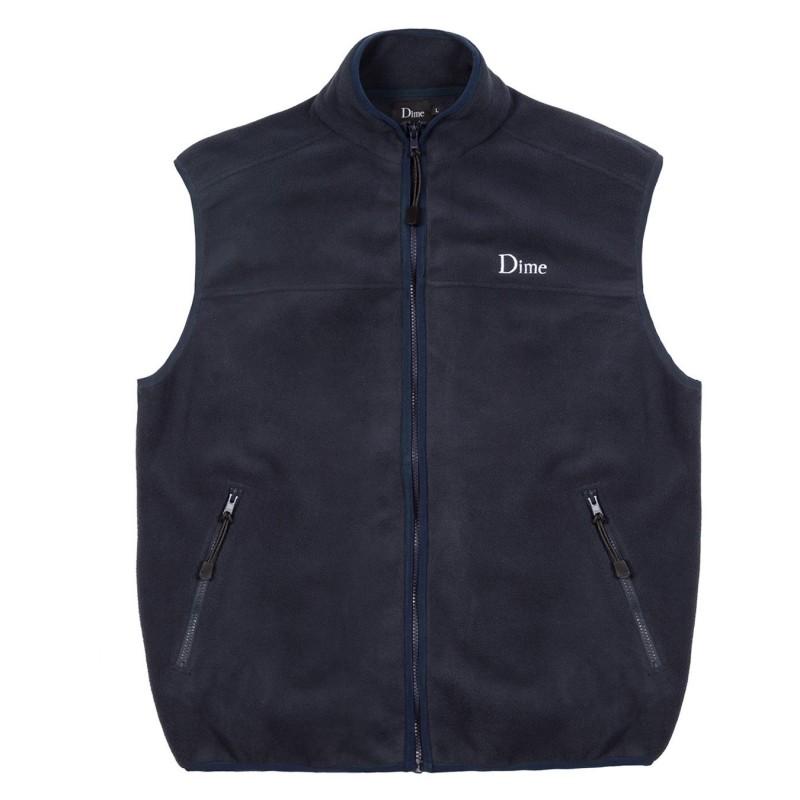 Giacche Dime mtl Polar fleece vest DIMES1818