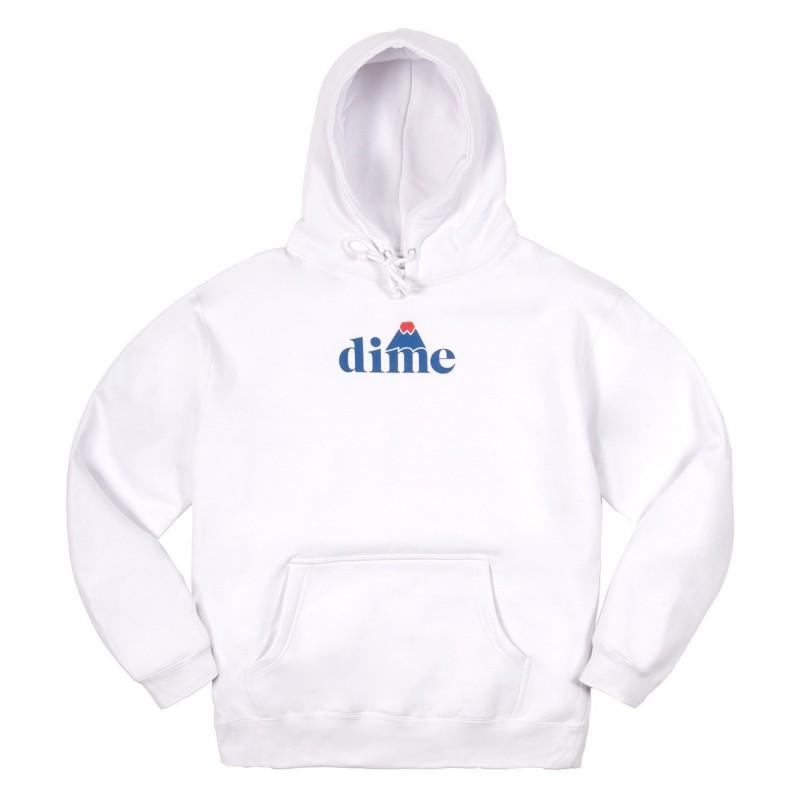 Felpe cappuccio Dime mtl Hiker hoodie DIMES1828