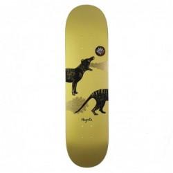 """Deck skate Magenta skateboard Tasmanian tiger 8\\"""" MGNTAS8"""