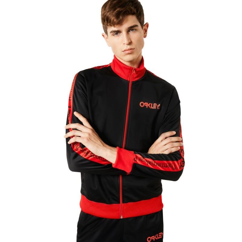 Giacche Oakley Tnp track jacket 461734