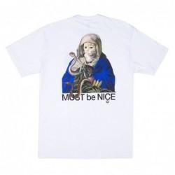 T-shirts Ripndip Venom tee white RIP1422