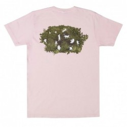T-shirts Ripndip Jungle nerm tee RIP1398