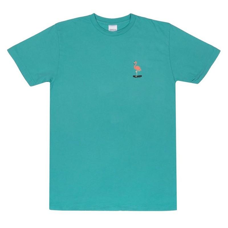 T-shirts Ripndip Beaches tee RIP1389