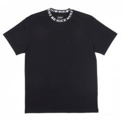 T-shirts Ripndip Mbn jacquard rib tee RIP1446