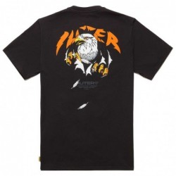 T-shirts Iuter Rapace tee 18WITS84