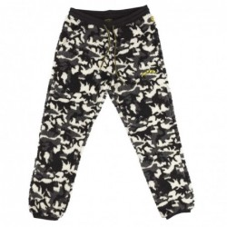 Jeans e pantaloni Iuter Furry camo pants 18WISP74