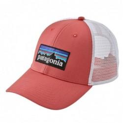 Cappellino Patagonia P-6 logo lopro trucker hat 38016
