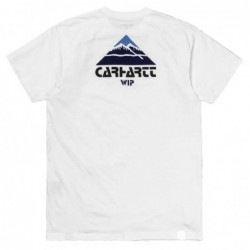 T-shirts Carhartt Ss mountain t-shirt I025362