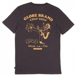 T-shirts Globe Chop shop tee GB01830010