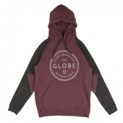 Globe Felpe cappuccio Winson hoodie GB01733026