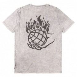 T-shirts Globe Control tee GB01830008