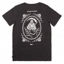 T-shirts Globe Paradise tee GB01830039