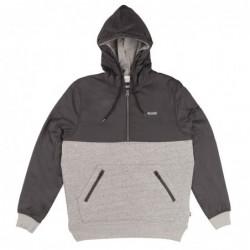 Felpe cappuccio Globe Alfred hoodie GB01633018