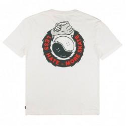 T-shirts Globe Unite tee GB01830005