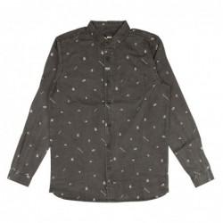 Camicie Globe Lost vegas ls shirt GB01834012
