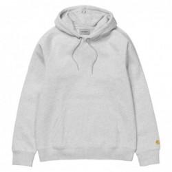 Carhartt Felpe Hooded chase sweatshirt I026384