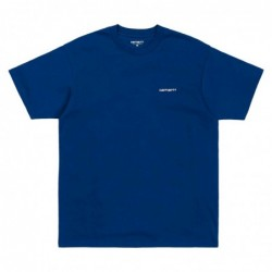 T-shirts Carhartt Ss script embroidery t-shirt I025778