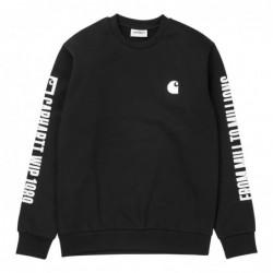 Felpe girocollo Carhartt 1989 wip sweatshirt I025739