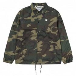Giacche Carhartt C wip coach jacket I025259