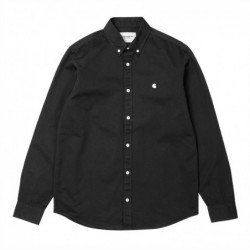 Carhartt Camicie Ls madison shirt I023339