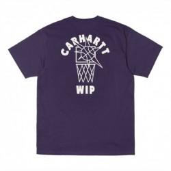 T-shirts Carhartt Ss basket t-shirt I025757