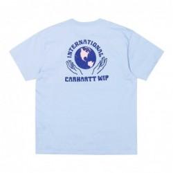 T-shirts Carhartt Ss globe t-shirt I025304