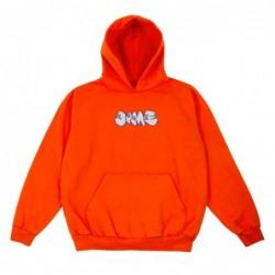 Dime mtl Felpe cappuccio Heads hoodie DIMEF1820ORNG