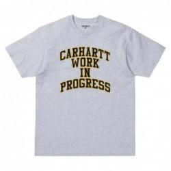 T-shirts Carhartt Ss wip division t-shirt I025776
