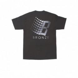 T-shirts Bronze Classic logo tee B56KLOGOTEE