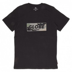 T-shirts Globe Freedom fighter tee GB01830030