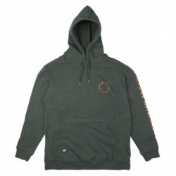 Felpe cappuccio Globe Nations hoodie GB01833008