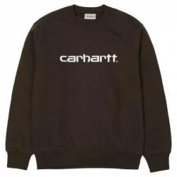 Felpe girocollo Carhartt Carhartt sweatshirt I025478