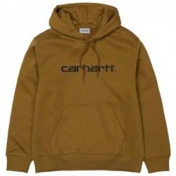 Carhartt Felpe cappuccio Hooded carhartt sweatshirt I025479