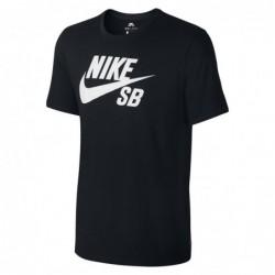 T-shirts Nike sb Logo t-shirt 821946-013